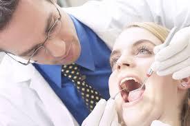 tandlæge eftersyn i lyngby