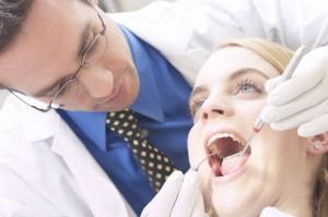 tandlæge - tandbehandlinger