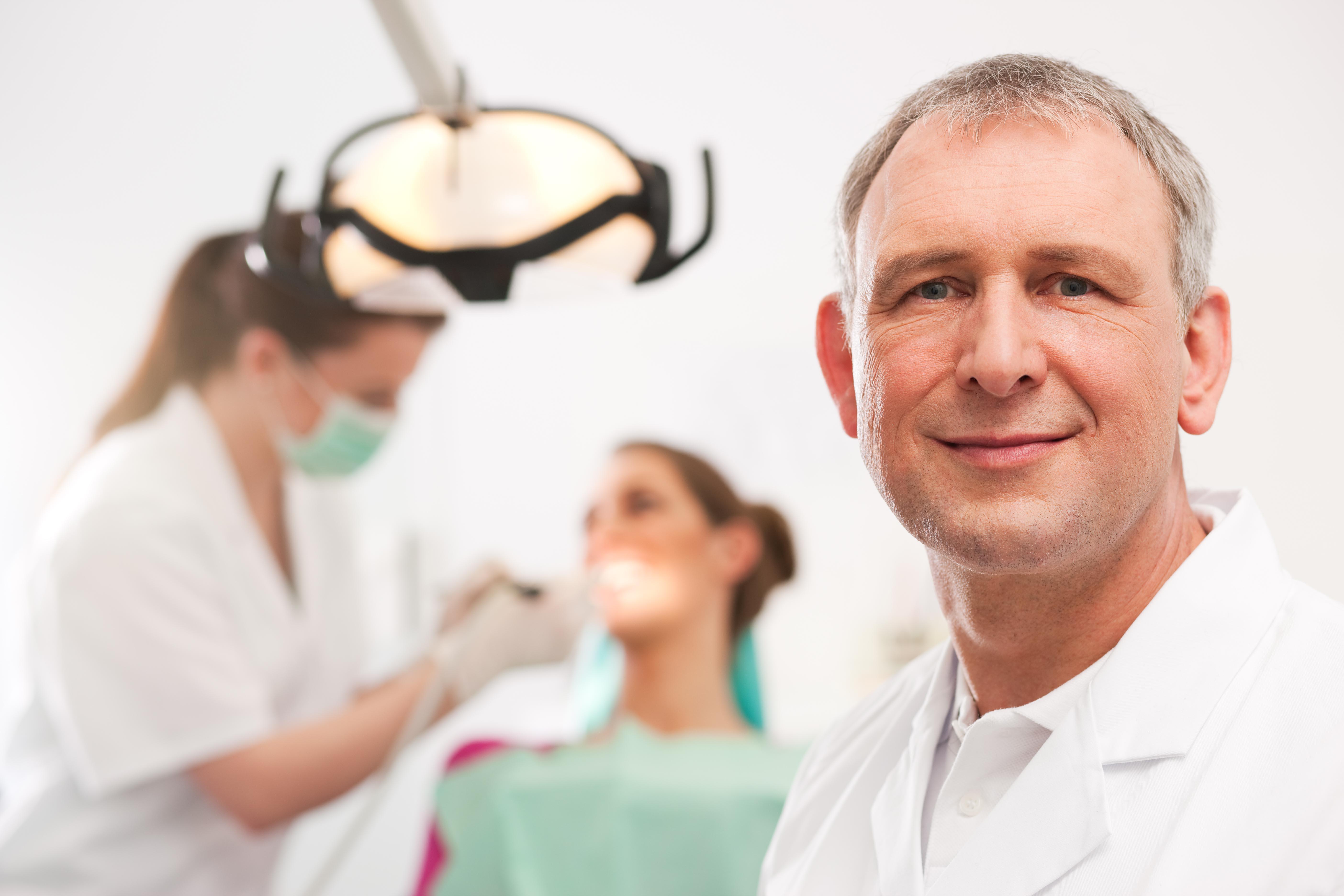 Tandlæge i Nordsjælland